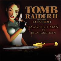 TR2: Dagger of Xian HQ ReMake by DecanAndersen