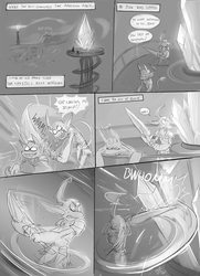11-08-2016 - Khrazz's Storytime - Page 12 by NightHead