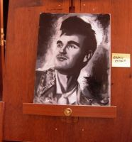 Morrisey by zednaked
