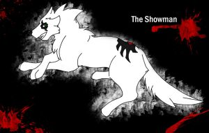 The Showman by InuHalfDemon