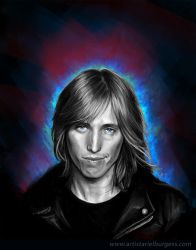 Tom Petty, Storyteller by ReddEra