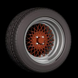 Bridgestone Potenza Re40 by rwolf