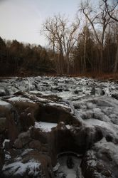 river's side by Jlamanna-photography