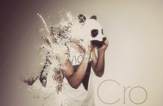 Cro Wallpaper by Sdierws8