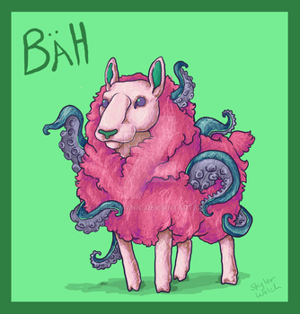 Bah by supermanic