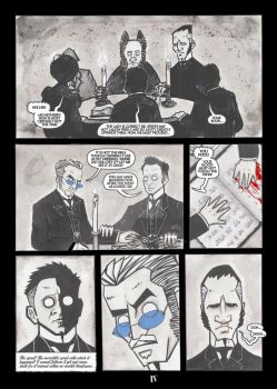 Sceptic Page 4 by sevenpercentsolution