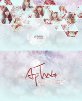 131005 / A pink . by FTong