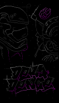 Ascii Wars - TOPAZ AWAKENS - 6 by lordnkon