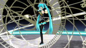 MCL Miku ver2 VIDEO + DOWNLOAD by MMD-MCL