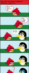 ABTS2Ep. 24 Shakequake Trouble Comic Part 2 by Mario1998