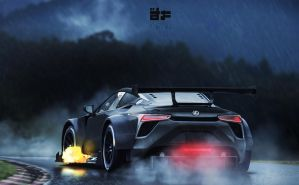 LeMans lc500 by Nism088