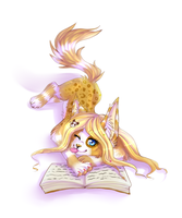 Read with me by Cepto