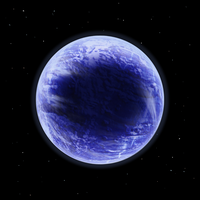 Planet - Gilosia by Stock7000