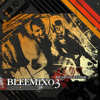 bleemix03 cover by darkhalo