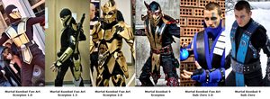 Cosplay Preview 03 by CosplayQuest