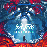Savant Orakel by Imson
