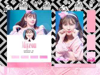 MIYEON | (G)-IDLE | PHOTOPACK by KoreanGallery