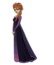 DT May Prompt: The Storm Never Bothered Me Anyways by Kaitie1543