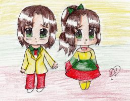 Liet and FemLiet by Apollonia-Artemisia