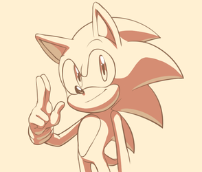 Sonic Color Thing by sonicboom53