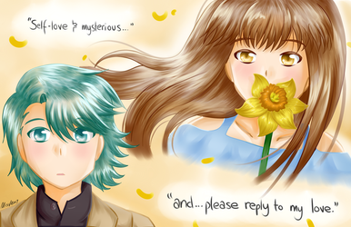 Please reply to my love by Little-MissMidnight
