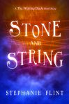 Stone and String - Short Story Cover by SBibb