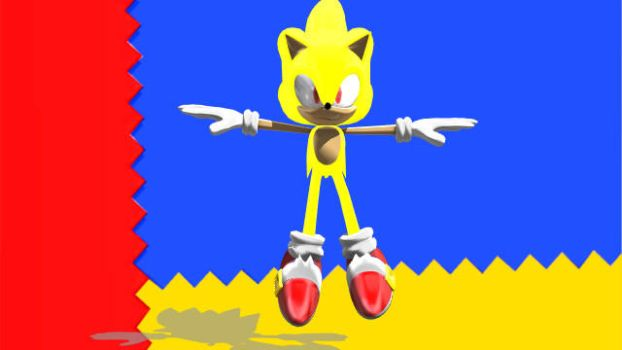 Mmd I Start Sonic And Mario! by Ryad2006