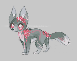 Small blossom [closed!] by Endber