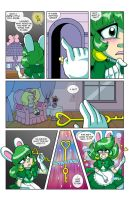 Ah Heck!! The Angel Chronicles Web Page 49 by MaryBellamy