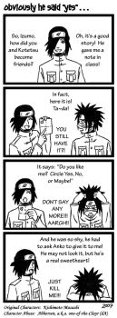 Naruto Fan Comic 26 by one-of-the-Clayr