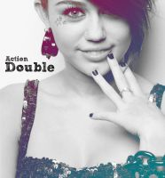 Action Double by LisaArmstrong