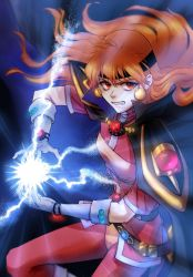 lina inverse by drchopper7
