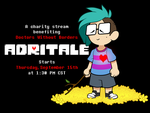 September 15th - ADRITALE! by AdriOfTheDead