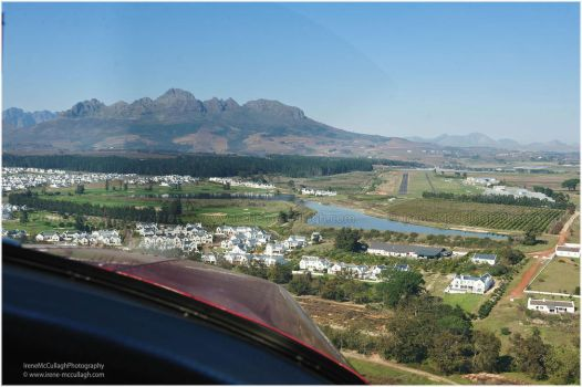 Helderberg by substar