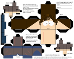 Cubeecraft Template by Martin-from-SP