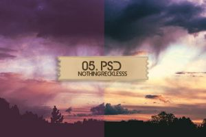 .PSD 5 by NothingReckless