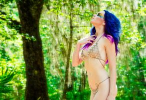 Glade Nymph 2 by michaelaaronphoto