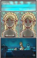 Legend of Link 1 by Platea99