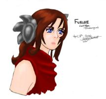 Furiae- reworked by Kysis