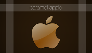 Caramel Apple by gpersaud