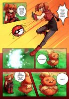 Pokemon Ruby Comic: Putting out the Fire Page 24 by cocosnowlo