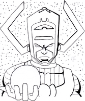 Galactus by Rsuperz