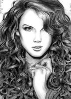 Taylor Swift by Irishaaa