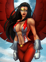 Thunderbird Commission_COLOR by vest