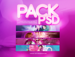 Pack ediciones en psd by Graphic-Light by Graphic-Light