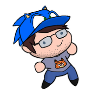 Smol Brenpai [CONTEST ENTRY] by AlphaShitlord