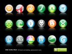 Orb Icons Pack by deleket