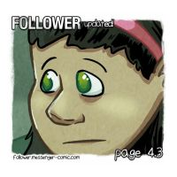 Follower 4.3 by bugbyte