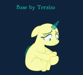 Pony Base 10 by Tersisa