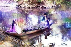 The bride of water God 1 by vani27